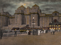La nascita di Atlantic City