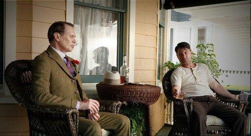 Nucky ed Eli