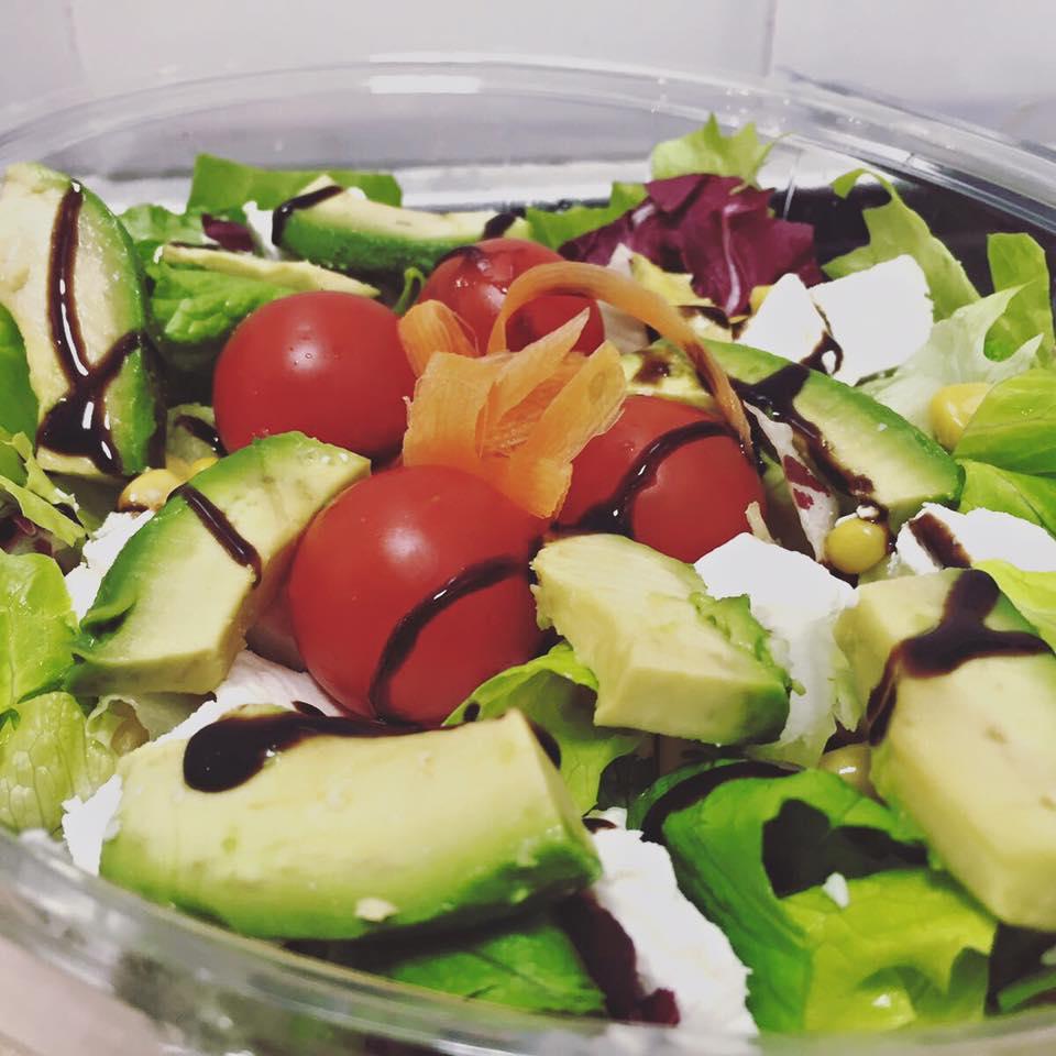 piacere insalata