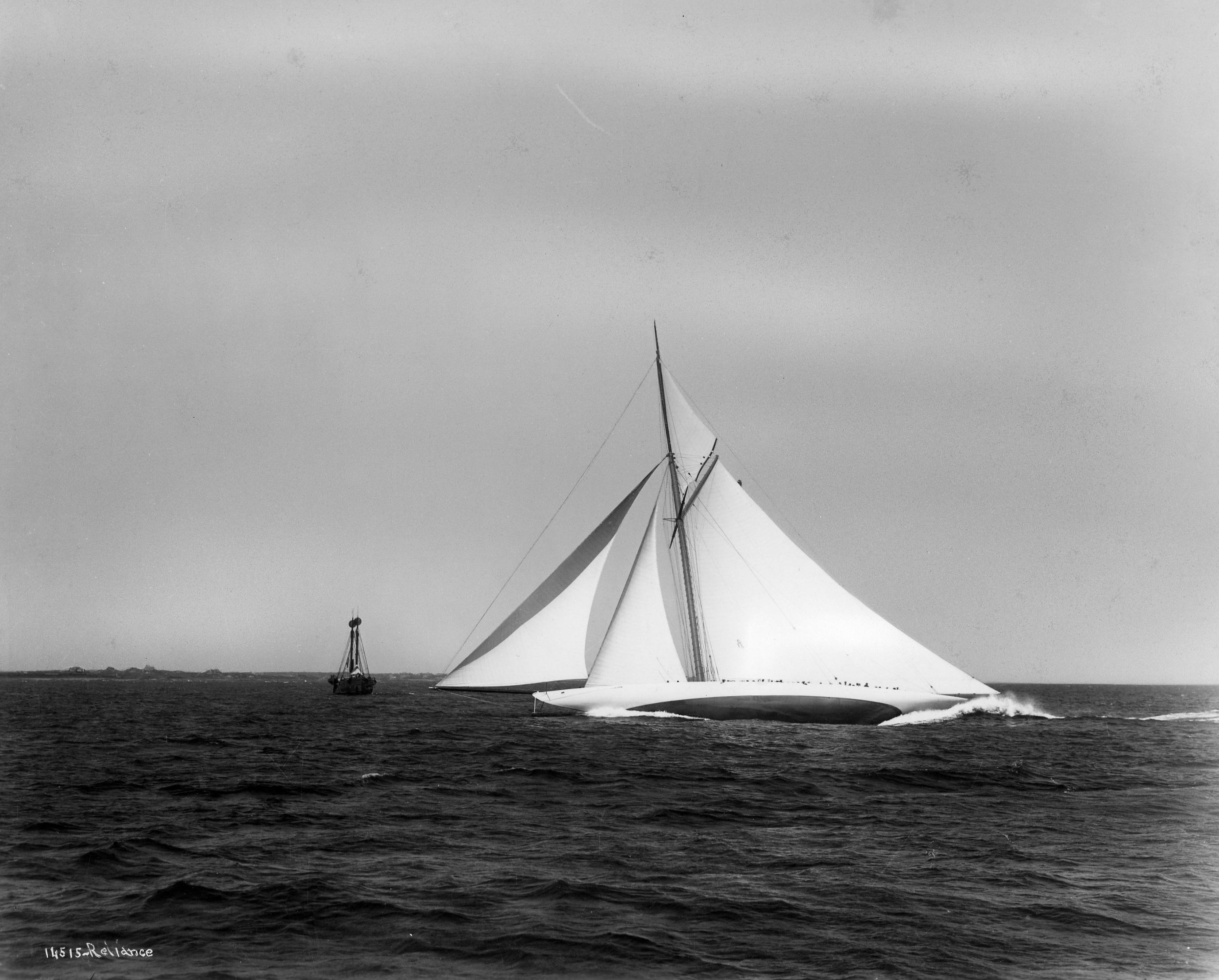 19.3 YachtReliance