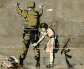 A Roma la più grande mostra su Banksy