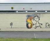 Banksy torna a Bristol