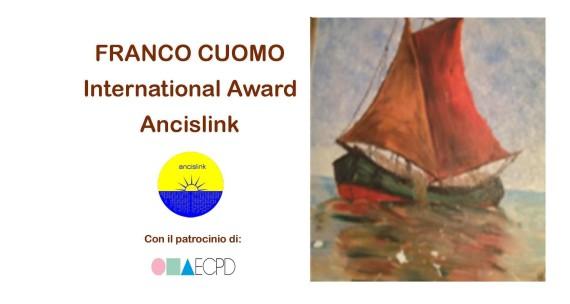 3° edizione Franco Cuomo International Award