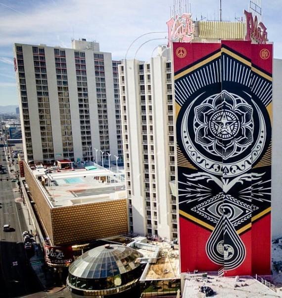 D*Face e Obey a Las Vegas